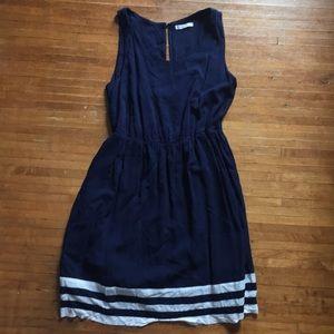 41 hawthorn navy stitch fix dress